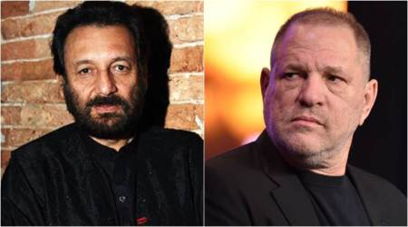 "Filmmaker Shekhar Kapur weighs in on the Harvey Weinstein controversy, calls out Hollywood for treating it ""as a joke"" for 20 years"