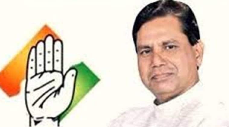 Maharastra Congress leader Mahadev Shelar commitssuicide
