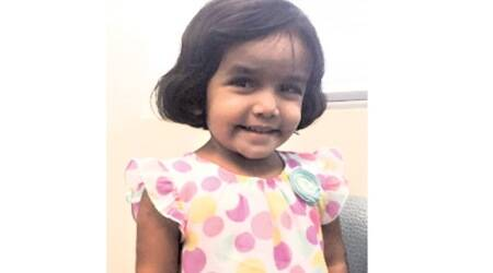 Sherin Mathews' foster father may face death sentence