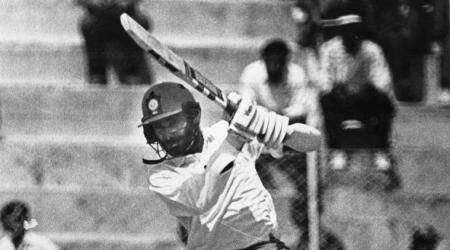 Navjot Singh Sidhu turns 54, a look at the Punjab minister's cricket career
