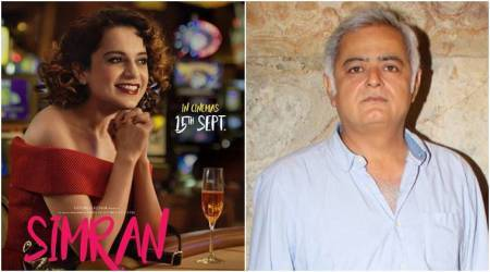 Hansal Mehta: History will be kinder to Simran