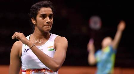 PV Sindhu to lead India's campaign at Hong Kong Open Super Series