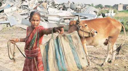 In Singur, land is still a problem: 'Where are our fields?'
