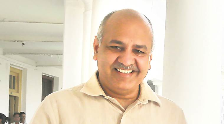 Manish Sisodia, Mission Sports 100, Delhi government, AAP, AAP sports schemes, Indian Express