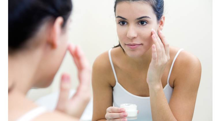 skin care, diwali skin care, diwali 2017, healthy skin, skin moisturizing, skin cleansing, how to get beautiful skin, indian express, indian express news