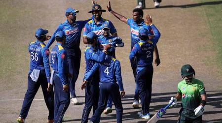 SLC will be speaking to most of the players to find the best way forward, says Asanka Gurusinha