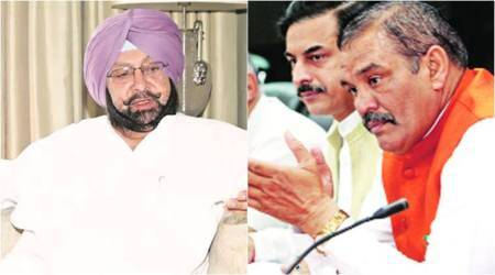 Punjab: BJP wants all-party meeting in the wake of killings of right-wing leaders