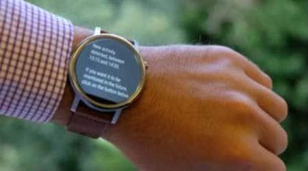 Smartwatches for children pose security risks: EU consumergroup