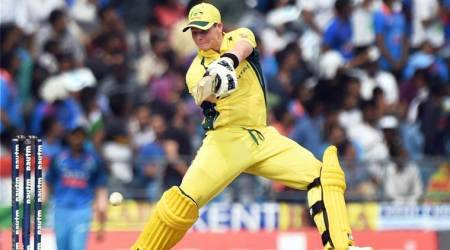 Steve Smith blames inconsistent batsmen for failure against India in ODI series