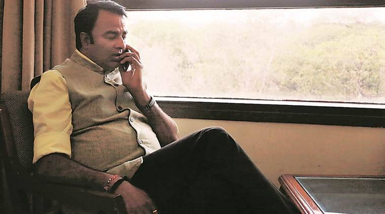 Arrest for post on Sangeet Som: 'These 2 forwarded a message... why don't they go after the one who wrote'