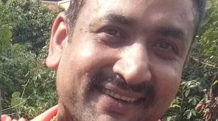 Sonu Dariyapur, Gangstar Sonu Dariyapur, Sonu Dariyapur 9mm carbine, 9mm carbine Recovered Dariyapur's House, Dariyapur House Arms Recovered, Delhi News, Latest Delhi News, Indian Express, Indian Express News