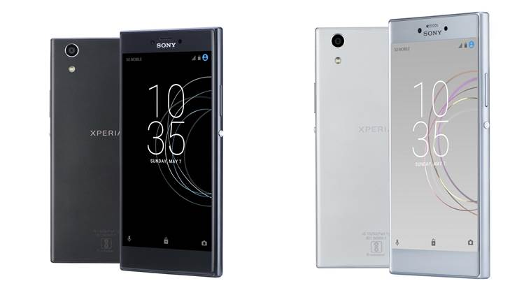 Sony introduced the affordable Xperia smartphones, R1 and R1 Plus