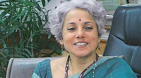 My selection is evidence that India has bigger presence in world health: Soumya Swaminathan
