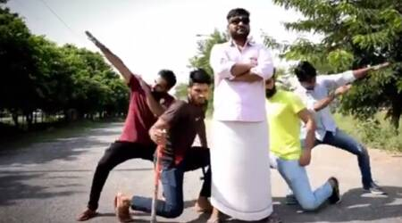VIDEO: How will South Indian films look like in 2050? Here is a glimpse of what toexpect