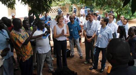 Victims of South Sudan attack on aid workers start testifying fromUS