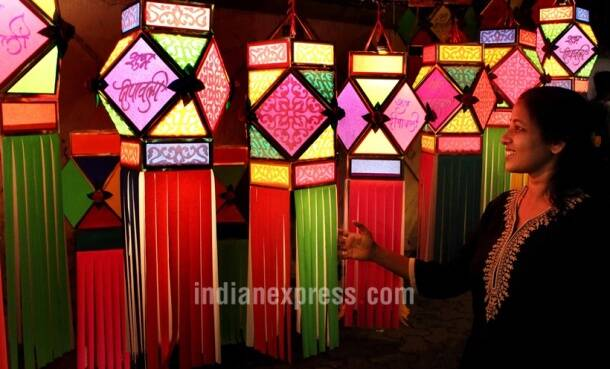 Diwali 2017, Deepawali 2017, Diwali celebration, Deepawali celebration, Dhanteras, Narak Chaturdasi, Bhai Dooj, Indian express, Indian express news