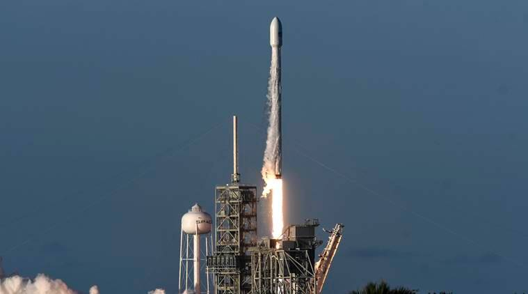 SpaceX, Elon Musk, Israel's Spacecom, SpaceX Spacecom deal, communications satellites deal, SpaceX Falcon 9, Falcon 9 rocket launch, SPaceX explosion, Amos-17, Amos-8, Amos-12, Boeing Satellite System International, SpaceX news, SpaceX launch targets
