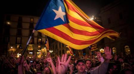 India on Catalonian crisis: 'Identity, culture issues best addressed within constitutionalframework'