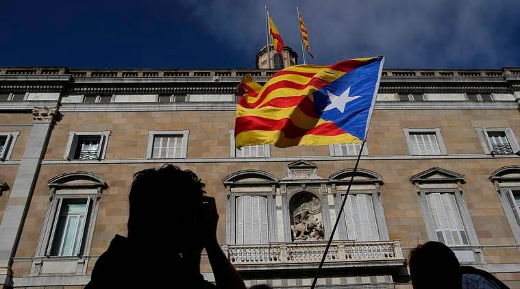 Catalonia crisis, Catalonia independence, spain catalonia, spain control over catalonia, independence referendum, catalan govt, madrid, barcelona, world news