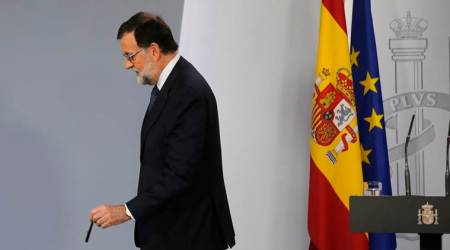 Spain to trigger suspension of Catalan autonomy on Saturday