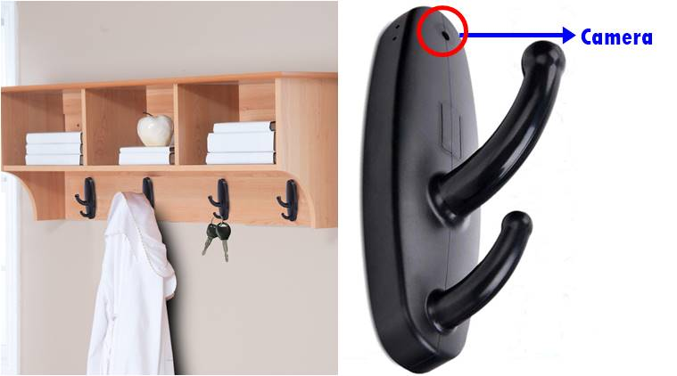 hidden camera bathroom. spy camera  hooks socketsspy in bathroom changing room Beware If you see this plastic hook a toilet or