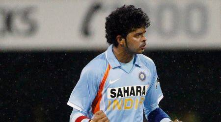 Sreesanth demands action against 'real culprits' after Kerala High Court upholds life ban