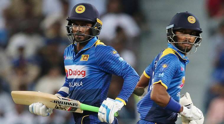 Sri Lanka announce Twenty20 team for Pakistan series
