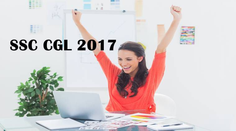 SSC CGL Tier 1 Results 2017 Published; Check Now at @ssc