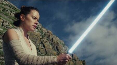 Star Wars The Last Jedi trailer: Five key takeaways