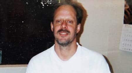 FBI knew Las Vegas gunman had big gun stashes, recordssay