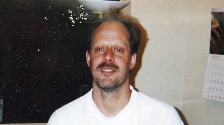 Las Vegas shooter Paddock's brain to be sent for research