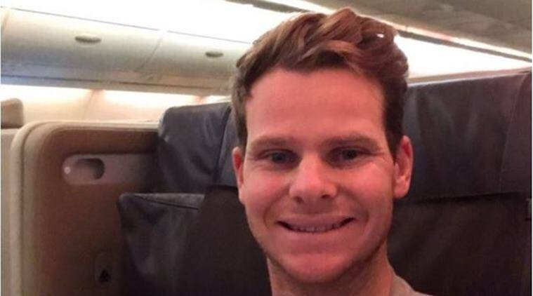 Steve Smith was ruled out of the T20 Is with a shoulder injury
