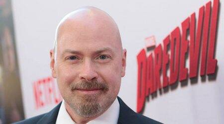 Steven S. DeKnight hints at Pacific Rim and Godzillacrossover