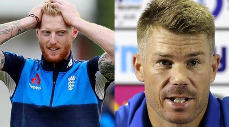 David warner, Ben stokes, The Ashes, Australia national cricket team, Australia, England cricket team, Test cricket