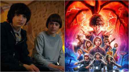 stranger things, stranger things 2, netflix, eleven, millie bobby brown