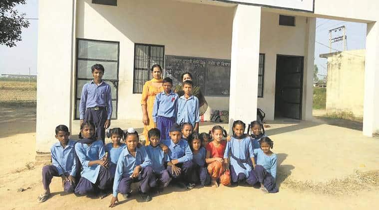 Punjab primary schools, Punjab govt on shutting private school, Mohali private schools, Punjab news, people on private school shut, india news, punjab news, indian express news