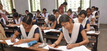 APOSS Intermediate, SSC exams time table 2018 released at apopenschool.org