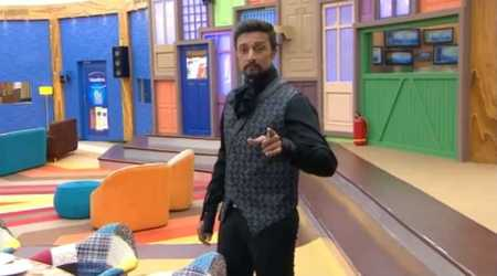 Bigg Boss Kannada Season 5: Sudeep warns housemates to not get into fistfights. Meet the 17 contestants of the show