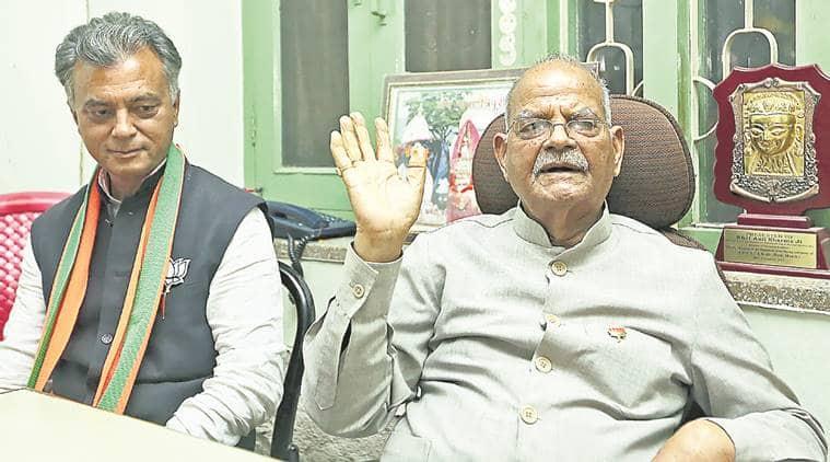 himachal polls, himachal assembly elections 2017, himachal congress, virbhadra singh, sukh ram, anil sharma, himachal news
