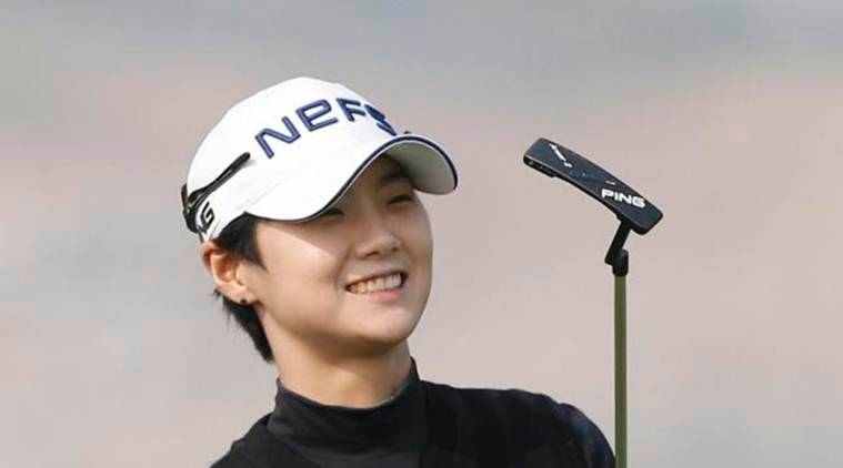 Sung Hyun Park, US Women's Open, LPGA KEB Hana Bank Championship, Canadian Women's Open