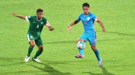 Earned our right to battle against Asia's best, Sunil Chhetri after 4-1 win over Macau