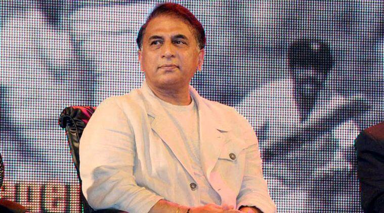 Sunil Gavaskar, Sunil Gavaskar India, Sunil Gavaskar Ground, Sunil Gavaskar Field, sports news, cricket, Indian Express