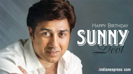 Happy birthday Sunny Deol: Films which were way beyond his 'dhaai kilo ka haath'
