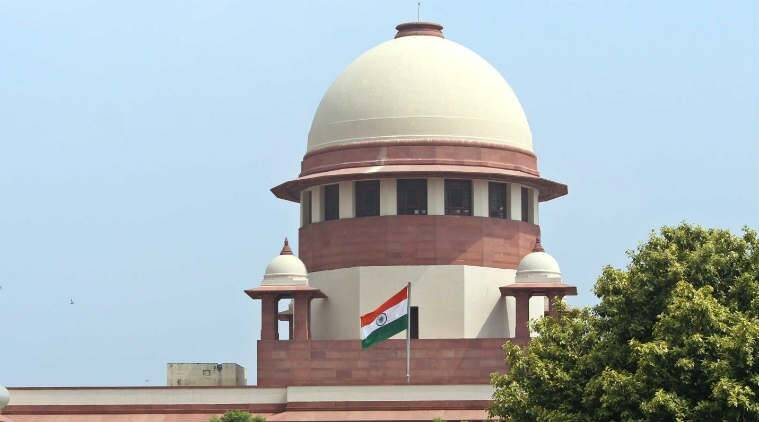 Supreme court electoral reforms verdict source of income