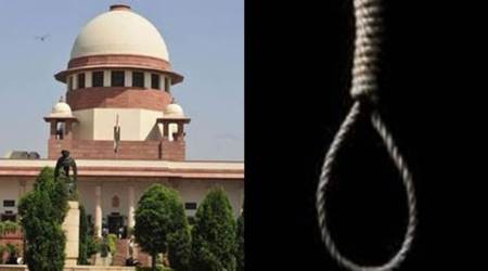 SC seeks govt's response on plea to abolish execution by hanging