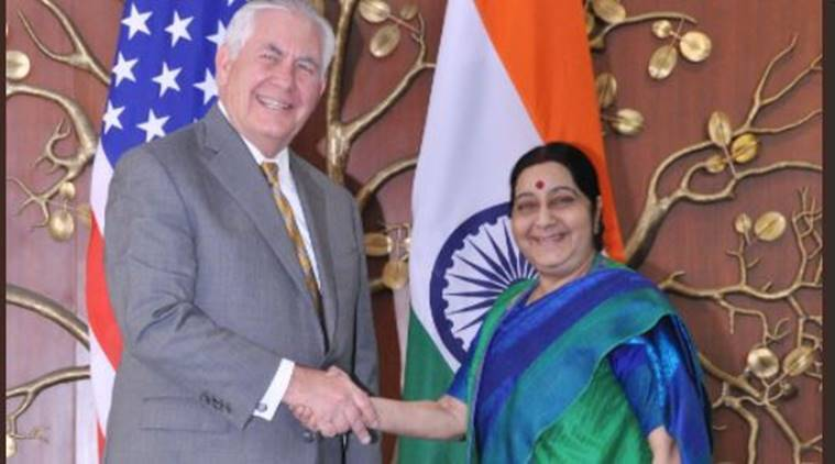 rex tillerson, pakistan, afghanistan, af pak relations, us in south asia, india, US south asia policy, donald trump, pakistan terrorism, indian express, india news