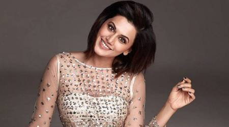 Judwaa 2 actor Taapsee Pannu: Vacations are a very important part of my life
