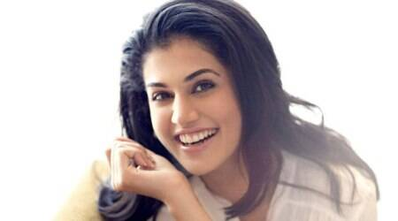 Taapsee Pannu: I am yet to find out the definition of being an 'A-lister'