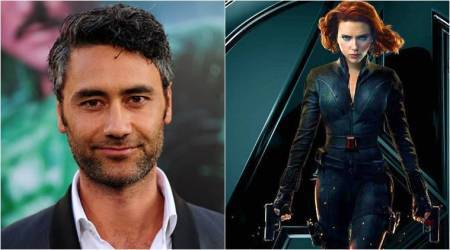 Thor Ragnarok director Taika Waititi wants to direct a Black Widow film