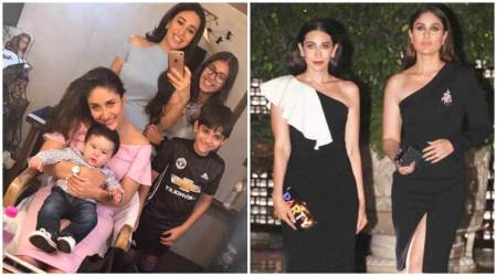 Taimur Ali Khan's first birthday will be a 'family get together of sorts', shares Karisma Kapoor